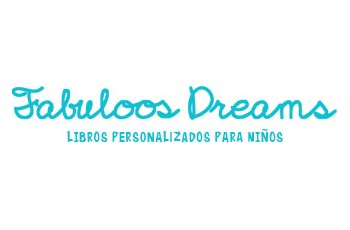 Logotipo de Fabuloos Dreams