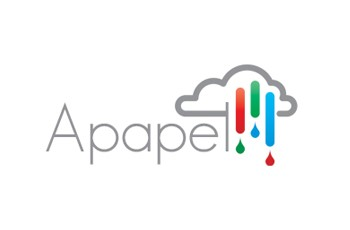 Logotipo de Apapel