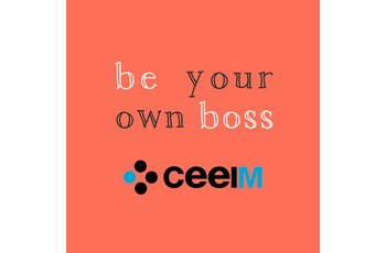 CEEIM representará a Murcia en el proyecto europeo Be Your Own Boss