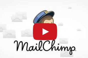 Vídeo sobre cómo crear campañas eficaces de email marketing con Mailchimp