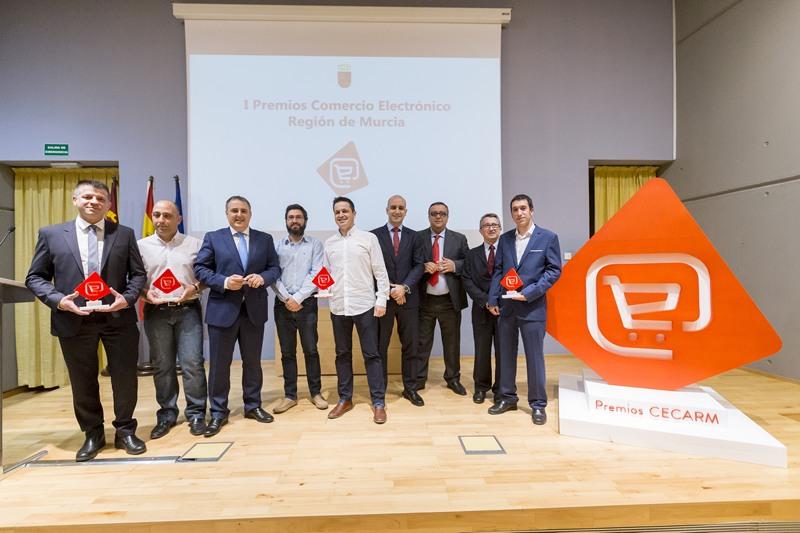 Premiados Concurso Cecarm 2016