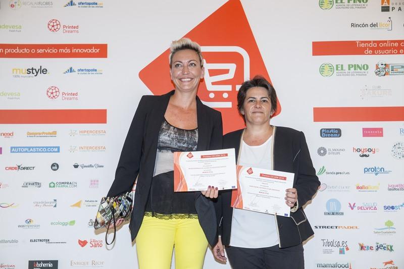 Murcia Style, Finalista Concurso Cecarm 2016