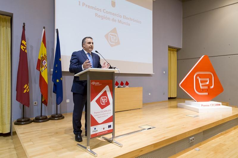 Francisco Abril Ruiz. Director General de Simplificación de la Actividad Empresarial y Economía Digital