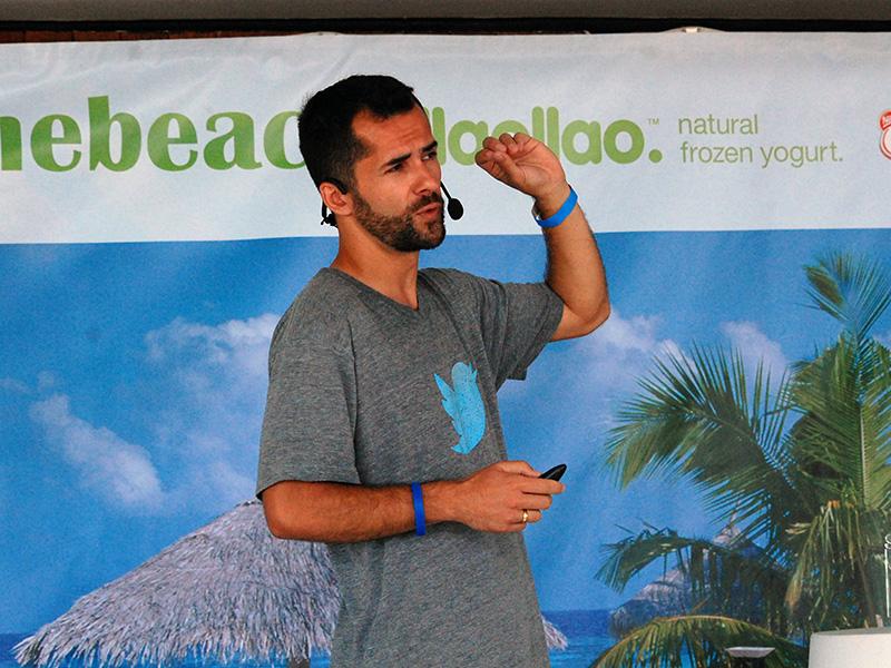 Carlos Bravo, marketingguerrilla.es