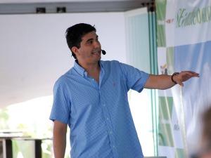 Juan González, sistrix.es