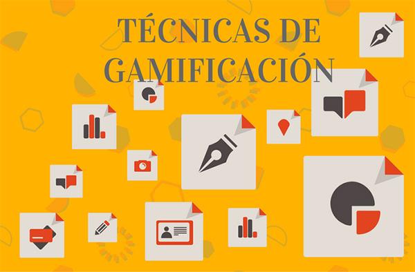 Técnicas de gamificación