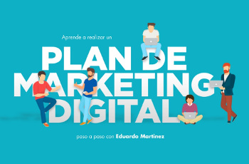 Curso plan de marketing paso a paso