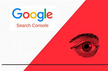 Cómo usar Search Console