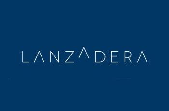 Image result for lanzadera logo