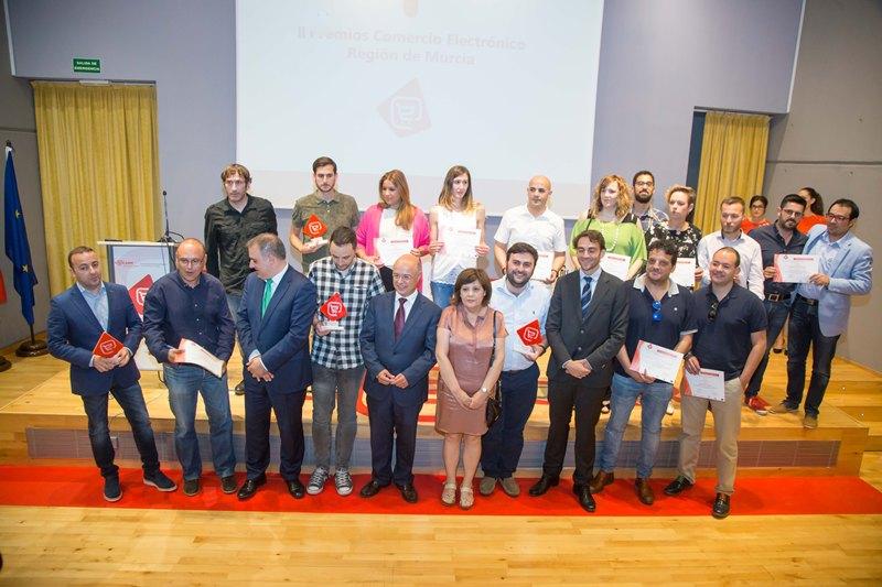 Premiados y Finalistas