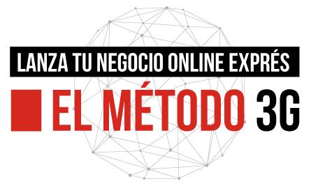 Lanza tu negocio online Exprés