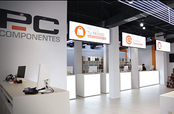PcComponentes pone en marcha Same Day: entrega en 2 horas en Madrid capital