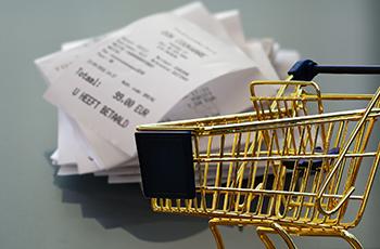 Los españoles gastan más de 100 euros de media en su compra online