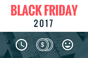 Black Friday 2017 Ecommerce
