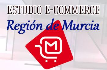 Estudio de Caracterizacion del Comercio Electronico en la Region de Murcia