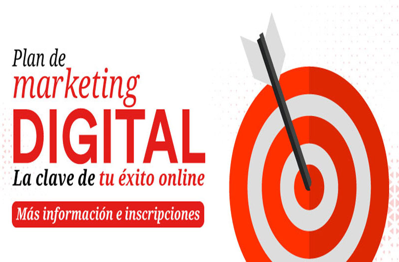 Taller 2: Plan de marketing digital: la clave de tu éxito online