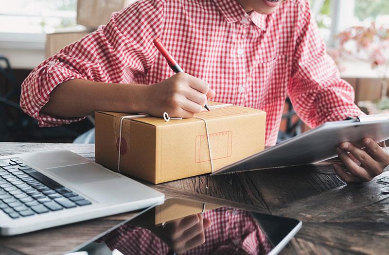 1 de cada 4 pymes murcianas venden online