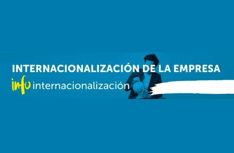 Ayudas del INFO para la internacionalización de las empresas