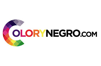 Logotipo de Color y Negro