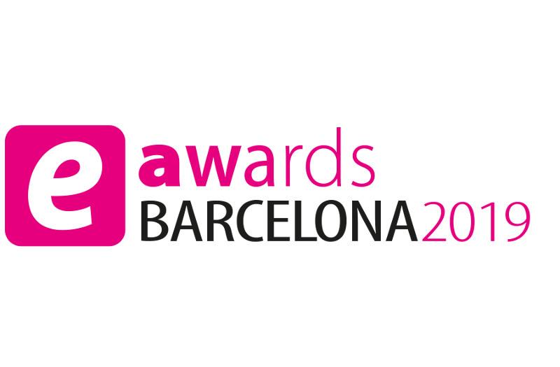 PcComponentes premiada en los eAwards 2019 en Barcelona