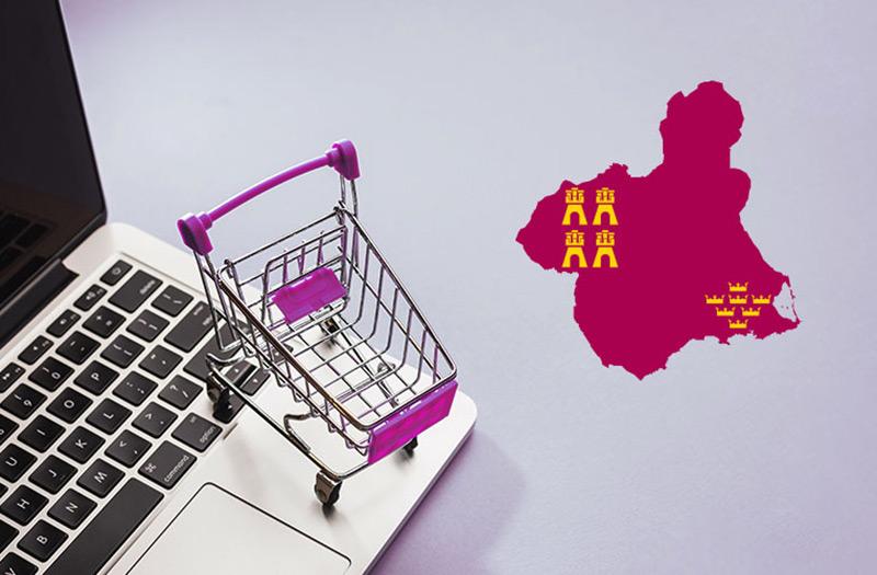 La Región de Murcia entre las más baratas para comprar en supermercados online