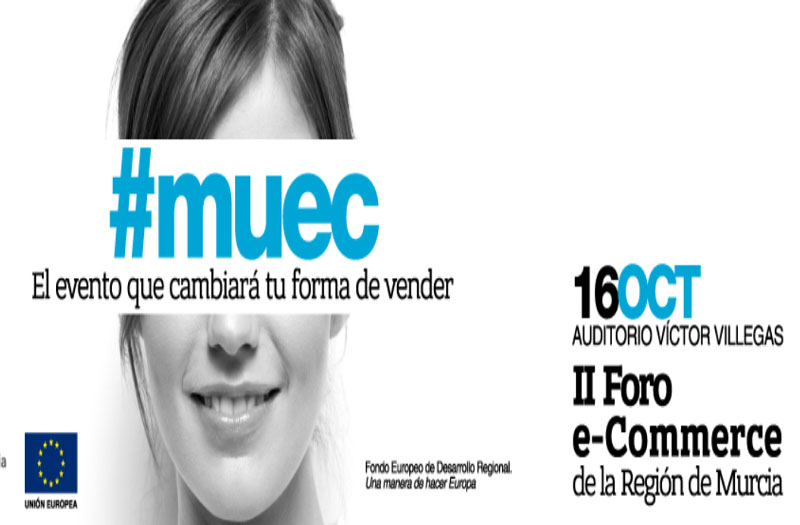 2º Foro Murcia e-Commerce