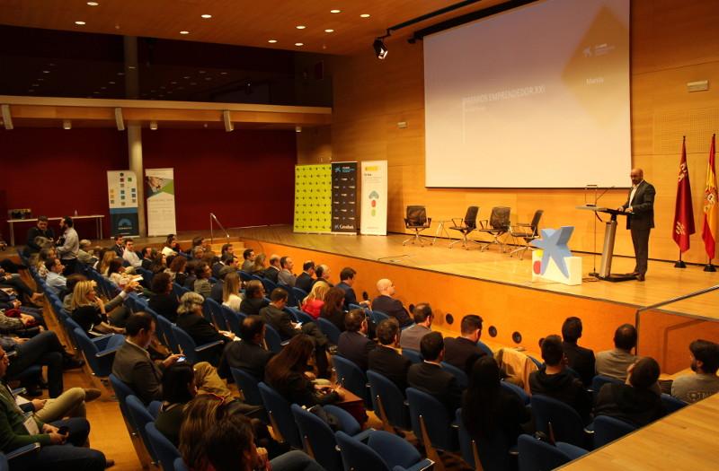 Últimos días para optar a los premios 'Emprendedor XXI'