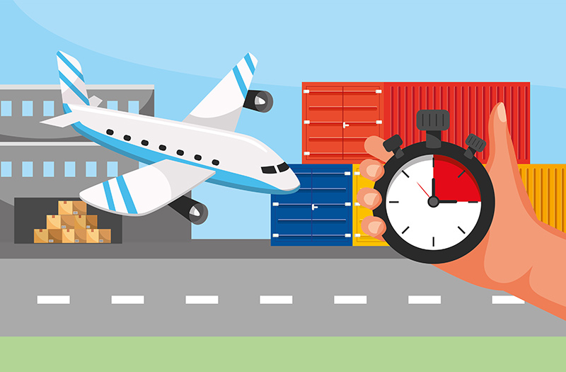 Amazon construirá un centro logístico en Corvera