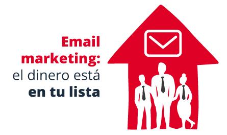 Taller 3: Email marketing: el dinero está en tu lista