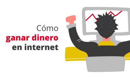 Taller 4: Cómo ganar dinero en Internet