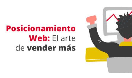 Taller 2: Posicionamiento Web - El arte de vender más