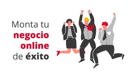 Taller 1: Monta tu negocio online de éxito