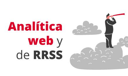 Taller 4: Analítica web y de RRSS