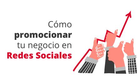 Taller 2: Cómo promocionar tu negocio en Redes Sociales