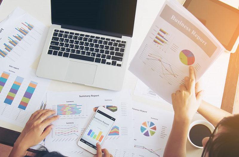 Estudio sobre la conversión en negocios digitales españoles 2019