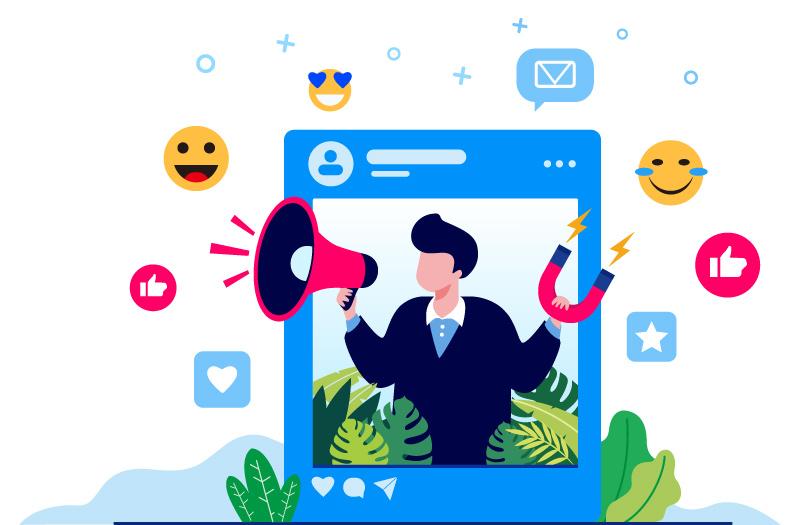 Publicidad en redes sociales: algo más que publicar nuestros productos - Redes  Sociales - Marketing Online - Cecarm