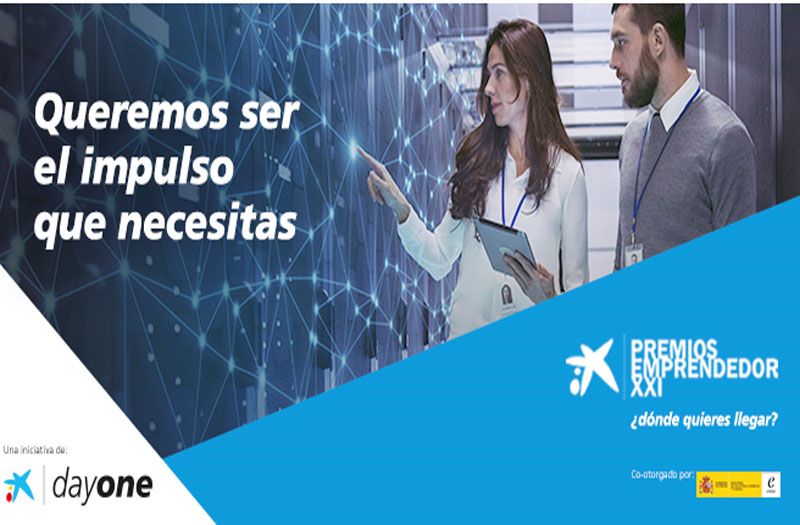 DayOne Innovation Summit Premio EXXI